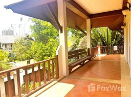 3 Bedrooms House for sale in Nong Prue, Pattaya Baan Natcha Estate