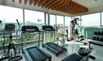 Communal Gym at The Gallery Jomtien