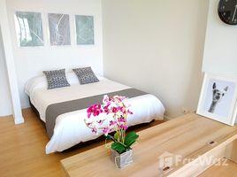 1 Bedroom Condo for sale in Bang Kapi, Bangkok Garden Asoke - Rama 9