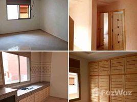 3 Bedrooms Apartment for sale in Na El Jadida, Doukkala Abda appart 78m2 quartier salam à eljadida