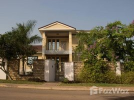 5 Schlafzimmern Immobilie zu verkaufen in , Ashanti KUMASI, Kumasi, Ashanti