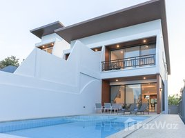 3 Bedrooms House for sale in Bo Phut, Koh Samui Sunrise and Sunset Views From Brand New 3-Bed Villa in Cheongmon
