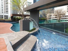 1 Bedroom Condo for rent in Khlong Toei Nuea, Bangkok Inter Lux Residence