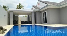 Available Units at House In Huai Yai Area