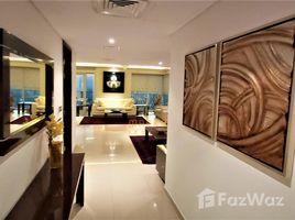 阿布扎比 Marina Square RAK Tower 4 卧室 顶层公寓 售