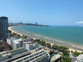 1 Bedroom Property for sale in Na Kluea, Pattaya Markland Condominium