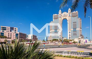 Fairmont Marina Residences in , Abu Dhabi