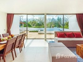 3 Bedrooms Apartment for rent in Choeng Thale, Phuket Lotus Gardens