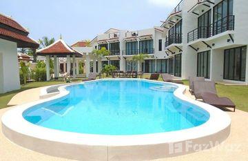 Sunrise Villa Resort in Huai Yai, Pattaya