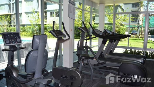 Photos 1 of the Communal Gym at D Condo Kathu