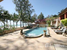 2 Bedrooms Apartment for rent in Kamala, Phuket Kamala Beachfront Apartment