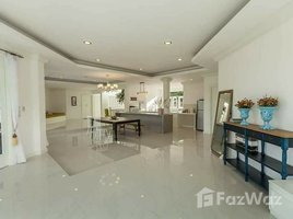 4 Bedrooms Villa for sale in Na Mueang, Koh Samui 4 BR Mountain View Pool Villa in Koh Samui