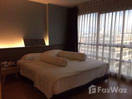 1 Bedroom Condo for sale in Huai Khwang, Bangkok U Delight at Huay Kwang Station