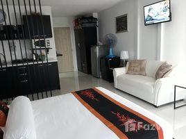 Studio Condo for sale in Nong Prue, Pattaya Angket Condominium