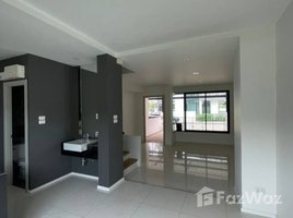 3 Bedrooms Townhouse for sale in San Phak Wan, Chiang Mai Malada Maz