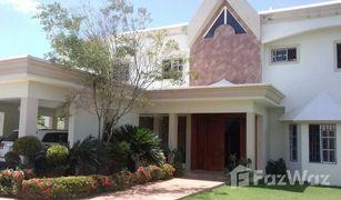 3 Habitaciones Casa en venta en , Santiago