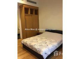 2 Bilik Tidur Apartmen untuk dijual di Bandar Kuala Lumpur, Kuala Lumpur City Centre