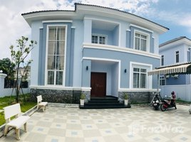 6 Bedrooms Villa for rent in Kilomaetr Lekh Prammuoy, Phnom Penh Other-KH-86079