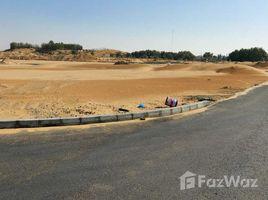 阿吉曼 ARE.2.38.1_1 160 sqm Land for Sale in Al Zahya N/A 土地 售