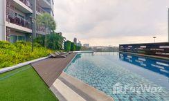 Photos 2 of the Communal Pool at Supalai Park Ekkamai-Thonglor