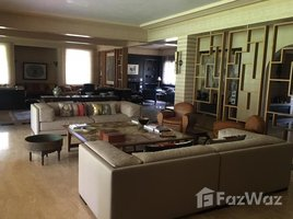 Rabat Sale Zemmour Zaer Na Agdal Riyad Vente Villa Rabat Souissi REF 700 6 卧室 屋 售
