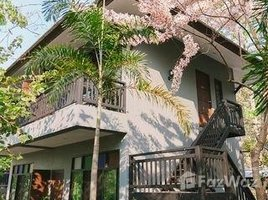 18 Bedrooms Villa for rent in Saluang, Chiang Mai Beautiful Resort in Maerim