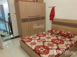 Studio House for sale in Ward 12, Ho Chi Minh City Bán biệt thự mini - hẻm vip Thành Thái, Q. 10. DT: (5.5x+66 (0) 2 508 8780.2 tỷ