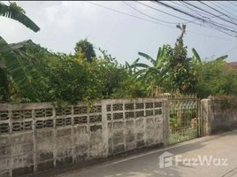 N/A Land for sale in Nong Prue, Pattaya Good Location Land in the Heart of Pattaya for Sale with Building