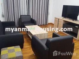 သန်လျင်မြို့, ရန်ကုန်တိုင်းဒေသကြီး 2 Bedroom Condo for rent in Thanlyin, Yangon တွင် 2 အိပ်ခန်းများ ကွန်ဒို ငှားရန်အတွက်