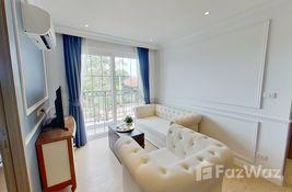 Wohnung mit 2 Schlafzimmern zu Verkaufen in Chon Buri, Thailand
