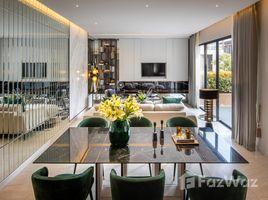 5 Bedrooms Property for sale in Hua Mak, Bangkok Vana Residence Rama 9 - Srinakarin