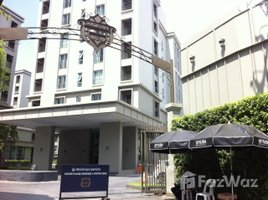 Studio Condo for rent in Lat Yao, Bangkok Chapter One The Campus Kaset