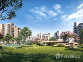 Studio Apartment for sale in Sheikh Zayed Compounds, Giza Zed Towers