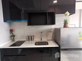 1 Bedroom Condo for sale in Bang Lamphu Lang, Bangkok Rich Sathorn-Taksin