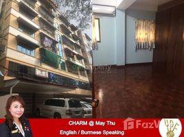 လှိုင်သာယာ, ရန်ကုန်တိုင်းဒေသကြီး 3 Bedroom Apartment for rent in Yangon တွင် 3 အိပ်ခန်းများ တိုက်ခန်း ငှားရန်အတွက်