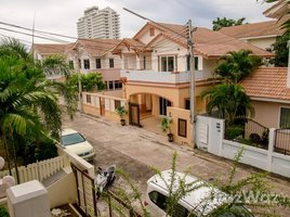 4 Bedrooms House for sale in Nong Prue, Pattaya Baan fah rimhaad