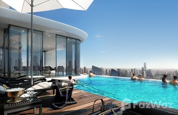 Tower A in DAMAC Towers by Paramount, Dubai