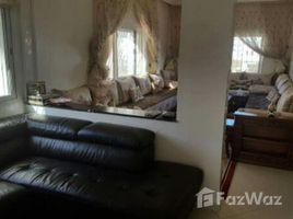 2 غرف النوم شقة للبيع في NA (Temara), Rabat-Salé-Zemmour-Zaer Vente appartement titré 3 façades wifak temara