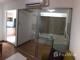 1 Bedroom Condo for rent in Bang Kho Laem, Bangkok August Condo Charoenkrung 80