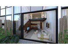 1 Habitación Departamento en venta en , Jalisco 183 Pulpito 3D
