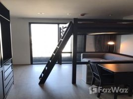 Studio Condo for rent in Maha Phruettharam, Bangkok Ideo Q Chula Samyan