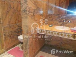 Marrakech Tensift Al Haouz Na Annakhil magnifique appartement a vendre 3 卧室 住宅 售