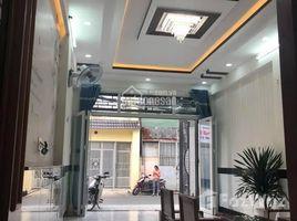 4 Phòng ngủ Nhà mặt tiền bán ở Phường 15, TP.Hồ Chí Minh Nhà mặt tiền Trần Thánh Tông, P15, Tân Bình DT: 4x18m 1 trệt 3 lầu 4PN. Giá: 8,7 tỷ
