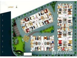 2 Bedrooms Apartment for sale in Chotila, Gujarat S.G. Road bh. Savvy Hexa