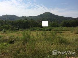 N/A Land for sale in Pak Nam Pran, Hua Hin Land For Sale Paknampran