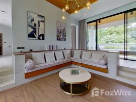 5 Bedrooms Villa for rent in San Phak Wan, Chiang Mai NEW Luxury Private Pool Villa at Hang Dong