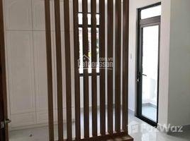 3 Phòng ngủ Nhà mặt tiền bán ở Phường 10, TP.Hồ Chí Minh Bán nhà mặt tiền hẻm Phú Nhuận 3PN, 63m2, 12 tỷ Nguyễn Văn Trỗi Khu VIP LH +66 (0) 2 508 8780