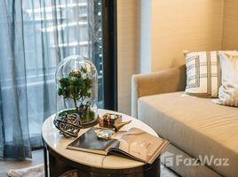 2 Bedrooms Condo for sale in Khlong Toei, Bangkok Ideo Mobi Rama4