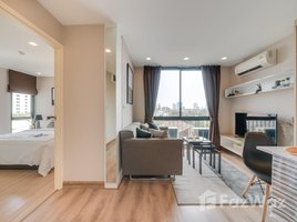 1 Bedroom Condo for sale in Khlong Tan Nuea, Bangkok The Ace Ekamai
