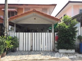 2 Bedrooms Townhouse for sale in Nong Prue, Pattaya Pattya Green Ville